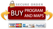 Buy Navitel Program and Maps